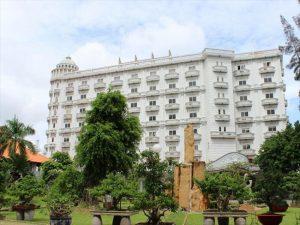Sài Gòn Park Resort Bình Dương