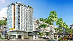 Sky Hotel Hong Ngu