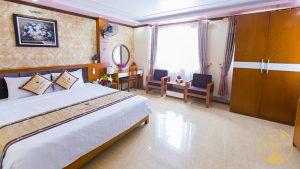 Thao Minh New Star Hotel – Hai Phong