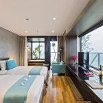 The Code Hotel & Spa Đà Nẵng