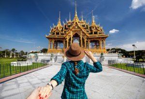 Đặt vé máy bay từ Đà Nẵng đi Bangkok giá rẻ