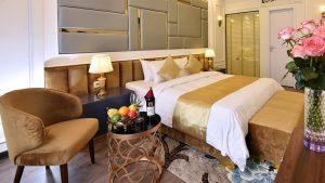 Khách sạn Viet 4 Seasons Hải Phòng