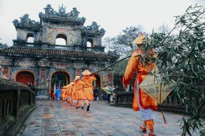 TOP 7 Tết lễ hội lớn nhất ở Huế không thể bỏ qua