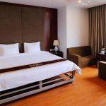 Khách sạn A25 Phương Liệt Hà Nội