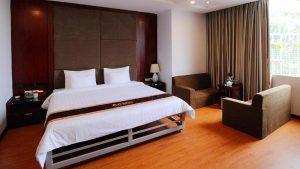 Khách sạn A25 Phương Liệt
