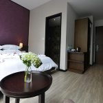 Hanoi Emerald Water Hotel Trendy