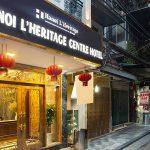 Hanoi L' Heritage Centre Hotel & Spa