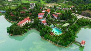 Him Lam Resort Điện Biên Phủ