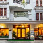 Hồng Ngọc Dynastie Boutique Hotel & Spa Hà Nội