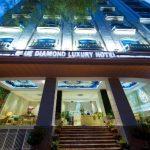 Khách sạn Blue Diamond Luxury Sài Gòn