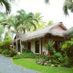 Khu nghỉ dưỡng Bamboo Village Beach (Làng tre Mũi Né Resort)
