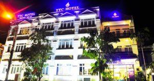TTC Hotel Premium – Hội An