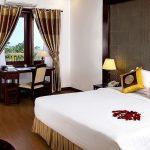 Vietstar Resort & Spa (DL SAO VIỆT)