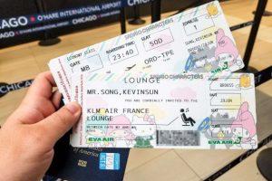 Cách đổi vé máy bay đơn giản, nhanh nhất!