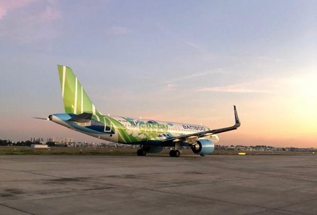 Đi du lịch Quy Nhơn Tháng 2 bay Bamboo Airways