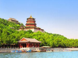 Tour du lịch TPHCM – Bắc Kinh – Vạn Lý Trường Thành 4N3Đ giá rẻ