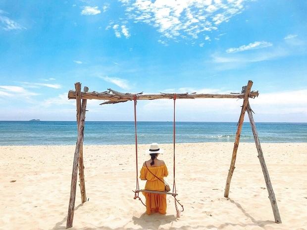Du lịch Quy Nhơn Biển đảo Kỳ Co