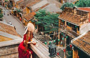 Kinh nghiệm du lịch Phố cổ Hội An ngày Tết Nguyên Đán từ A đến Z