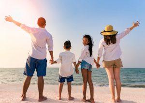 Gợi ý địa điểm du lịch Tết 2021 lý tưởng cho cả gia đình