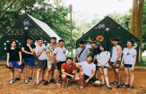 Tour Team Building: Khám phá núi rừng Madagui