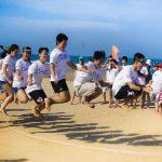 Tour Team Building Vũng Tàu 2 ngày 1 đêm