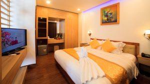 Khách sạn Cherry Huế