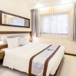 Khách sạn Hồng Hà
