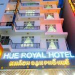 Khách sạn Hue Royal
