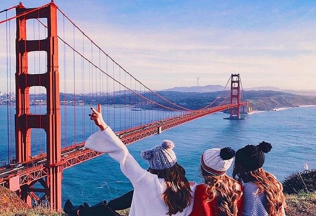 Kinh nghiệm xin visa du lịch Mỹ tự túc không phải ai cũng biết