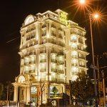 Mạnh Quân Luxury Hotel