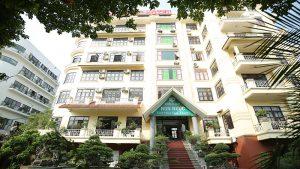 Non Nuoc Hotel Ninh Binh