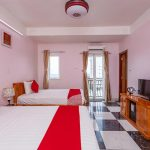 OYO 366 Amelia Hotel Phú Quốc