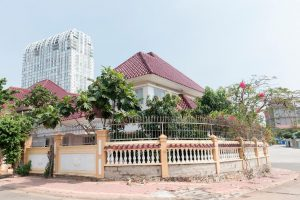 Palm Villa 5 Vũng Tàu
