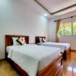 Resort Tân Sơn Nhất Côn Đảo