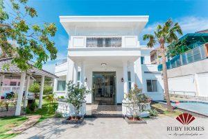 Ruby Luxury Villa Vũng Tàu RL03