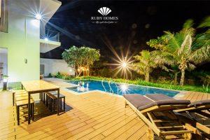 Ruby Luxury Villa Vũng Tàu RL09