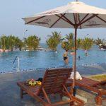 Seastar resort Quảng Bình