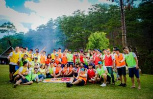 Tour team building Đà Lạt 3 ngày 2 đêm từ TPHCM giá rẻ