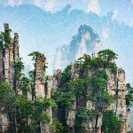 Tour du lịch TPHCM – Trương Gia Giới – Phượng Hoàng Trấn – Ân Thi – Phù Dung Trấn 6N5Đ giá rẻ
