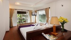 TTC Premium – Kê Gà Resort