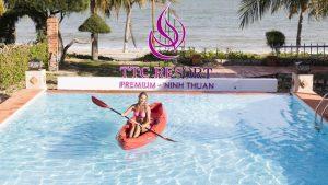 TTC Resort Premium – Ninh Thuận