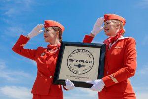 Đặt vé máy bay Aeroflot giá rẻ