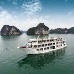 Du thuyền Alisa Luxury Cruise – Halong