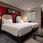 Aucoustic Hotel & Spa