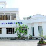 Khách Sạn DC-T99 Phú Yên