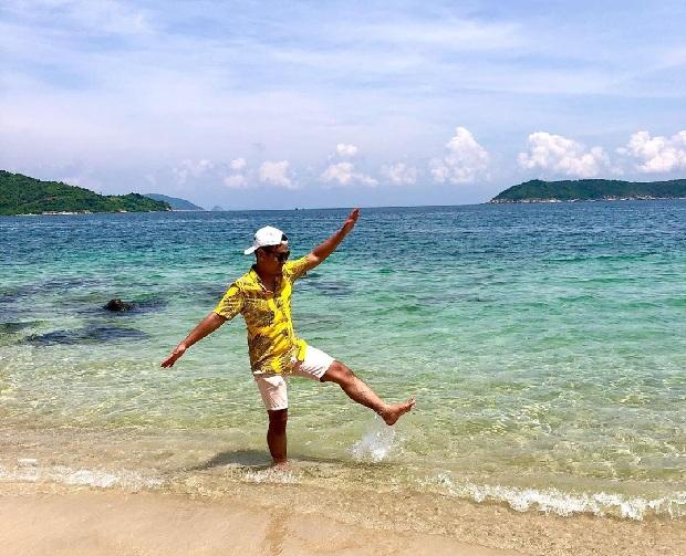 Đảo Cù Lao Chàm Hội An Đà Nẵng tháng 2