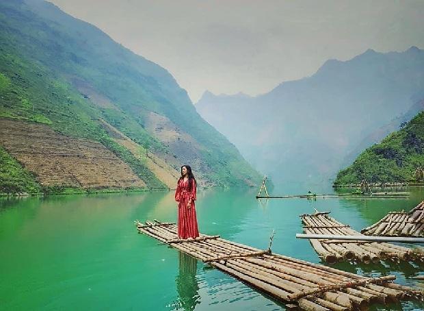 Du lịch Hà Giang Sông Nho Quế