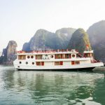Du thuyền Deluxe Oriental Sails Cruise – Halong