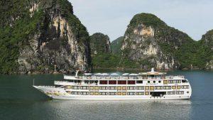 Du thuyền Starlight Cruises Halong Bay