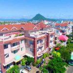 Khách sạn Hùng Vương Phú Yên